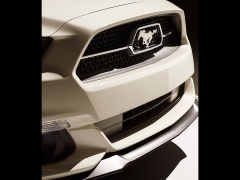 ford mustang gt 50 year limited edition pic #117275