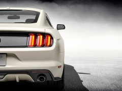ford mustang gt 50 year limited edition pic #117281