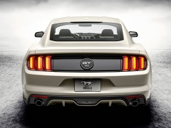 ford mustang gt 50 year limited edition pic #117282
