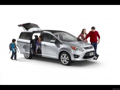 ford c-max pic #121504