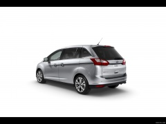 ford c-max pic #121508