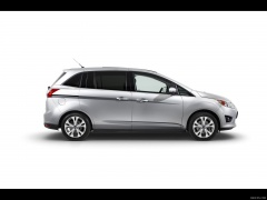 ford c-max pic #121509