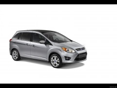ford c-max pic #121510