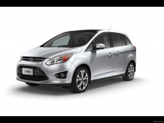 ford c-max pic #121511