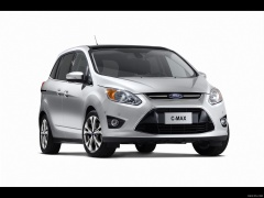 ford c-max pic #121513