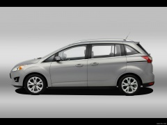 ford c-max pic #121514