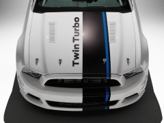 ford mustang cobra jet twin-turbo pic #121545