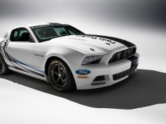 ford mustang cobra jet twin-turbo pic #121549