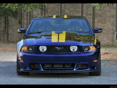 ford mustang gt blue angels edition pic #121562