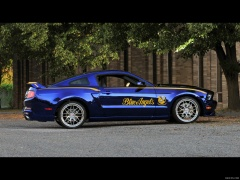 Mustang GT Blue Angels Edition photo #121563