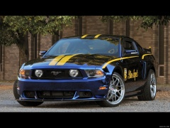Mustang GT Blue Angels Edition photo #121565