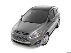ford c-max energi and hybrid pic #121636