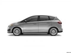 ford c-max energi and hybrid pic #121639