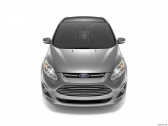 ford c-max energi and hybrid pic #121640