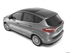 ford c-max energi and hybrid pic #121641