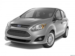 ford c-max energi and hybrid pic #121642