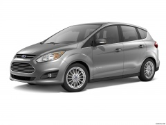 ford c-max energi and hybrid pic #121644