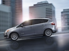 ford c-max energi and hybrid pic #121647