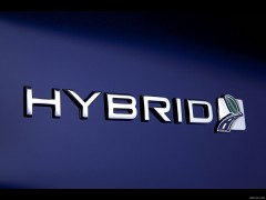 ford fusion hybrid pic #121784