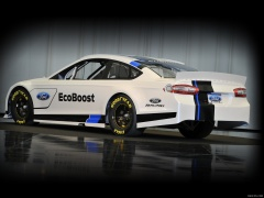 ford fusion nascar sprint cup car pic #121806