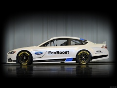 ford fusion nascar sprint cup car pic #121807