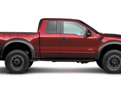 ford f-150 svt raptor special edition pic #121888