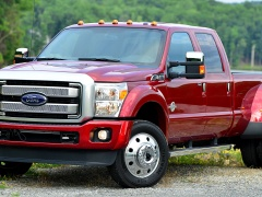 Ford F-Series Super Duty pic