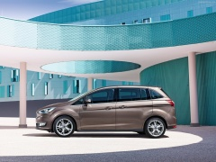 ford c-max pic #129434