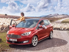 ford c-max pic #129437