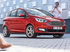 ford c-max pic #129438