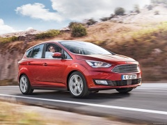 ford c-max pic #129439