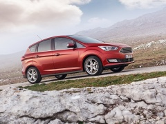 ford c-max pic #129440