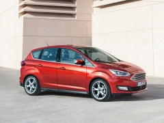 ford c-max pic #129442