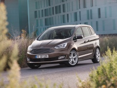 ford c-max pic #129443