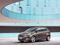 ford c-max pic #129444