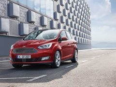 ford c-max pic #129445