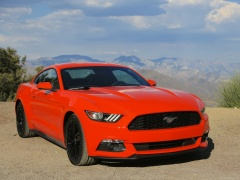 ford mustang ecoboost pic #129799
