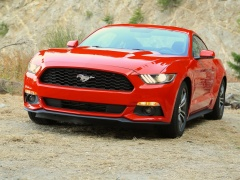 ford mustang ecoboost pic #129800