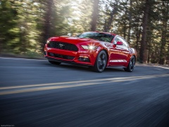 ford mustang ecoboost pic #129802