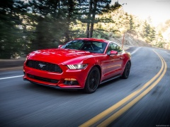 ford mustang ecoboost pic #129803