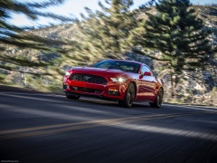 ford mustang ecoboost pic #129805