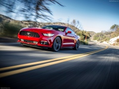 ford mustang ecoboost pic #129806