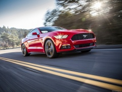ford mustang ecoboost pic #129807