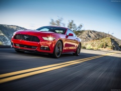 ford mustang ecoboost pic #129809