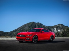 ford mustang ecoboost pic #129811