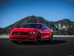ford mustang ecoboost pic #129812