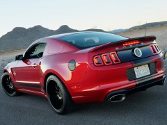 Mustang Shelby GT500 Super Snake photo #131136