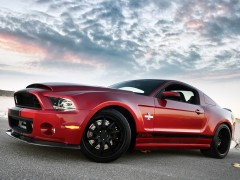 ford mustang shelby gt500 super snake pic #131137