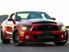 Mustang Shelby GT500 Super Snake photo #131140