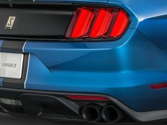 ford mustang shelby gt350r pic #135647